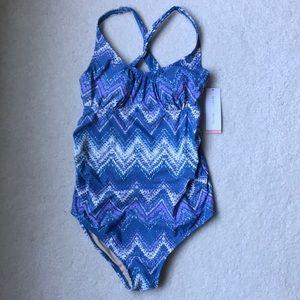 NWT Liz Lange maternity/Target swimsuit Size:Small